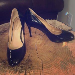 Corso Como patent leather heels